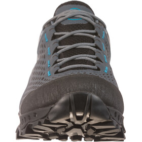 La Sportiva Spire GTX Scarpe Uomo, slate/tropic blue